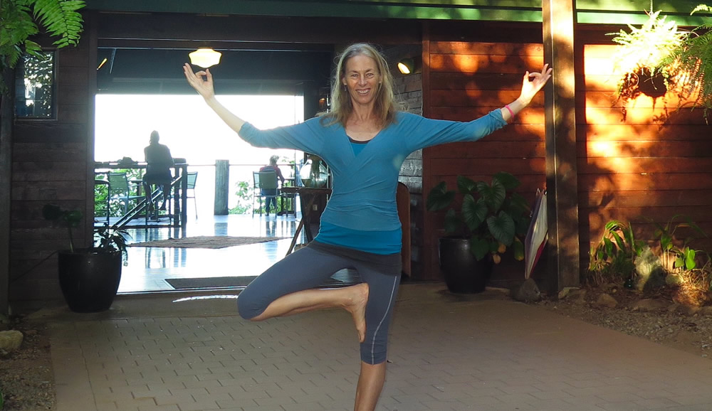 cairns yoga classes therapy retreats