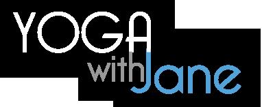 Yoga With Jane Bevan