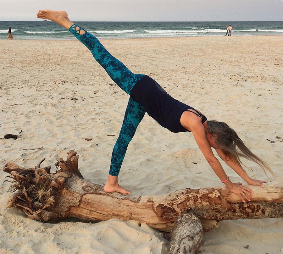 hatha yoga cairns